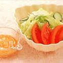 Miso Mayonnaise Salad